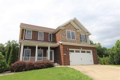 Elizabethtown KY Single Family Home For Sale: $367,900