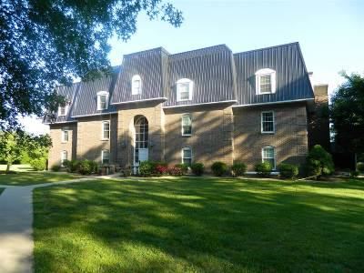 Elizabethtown KY Single Family Home For Sale: $124,900