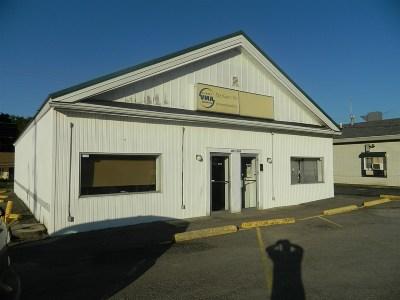Elizabethtown Commercial For Sale: 605 E Dixie Avenue
