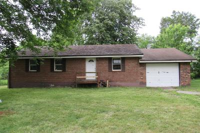 Hardin County Single Family Home For Sale: 194 Silver Drive