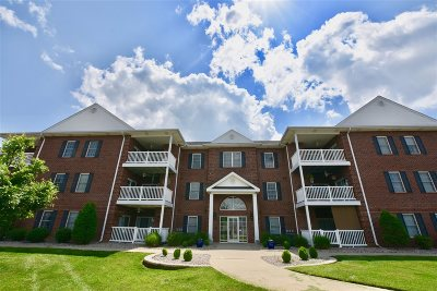 Elizabethtown Single Family Home For Sale: 141 Chase Way #Unit 307