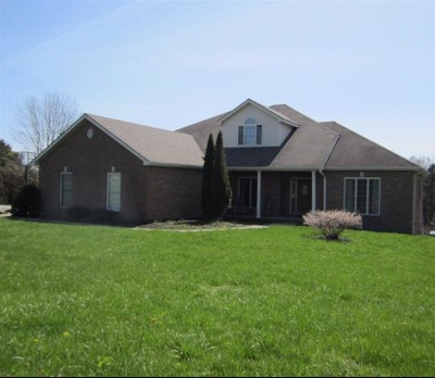 Campbellsville Single Family Home For Sale: 680 Franklin Road