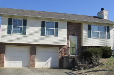 Hardin County Single Family Home For Sale: 815 Edgebrook Drive