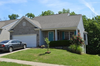 Louisville Single Family Home For Sale: 5002 Roaming Plains Court