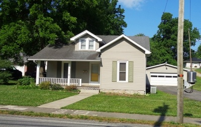 Campbellsville Single Family Home For Sale: 625 Lebanon Avenue