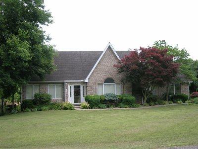 Elizabethtown  Single Family Home For Sale: 102 Melissa Street
