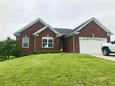 Elizabethtown  Single Family Home For Sale: 100 Affirmed Court