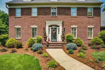 Bardstown Single Family Home For Sale: 108 Beechwold Place