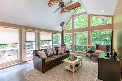 Hardin County Single Family Home For Sale: 6409 N Long Grove Road