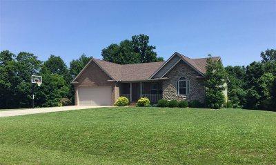 Elizabethtown KY Single Family Home For Sale: $284,900