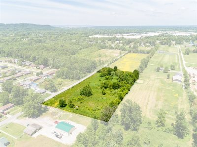 Louisville Residential Lots & Land For Sale: Tracts 2 & 3 Smith Lane