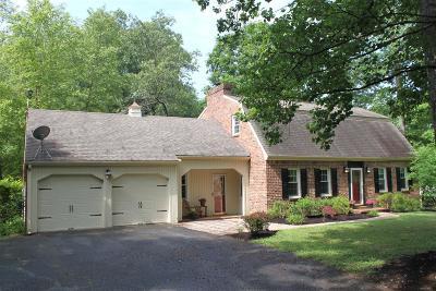 Elizabethtown Single Family Home For Sale: 93 Mayapple Lane