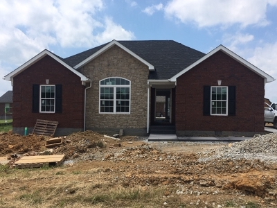 Bardstown Single Family Home For Sale: 400 Browning Lane