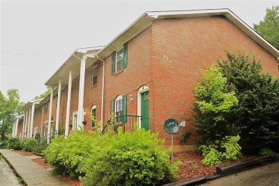 Elizabethtown Multi Family Home For Sale: 235 W Poplar Street