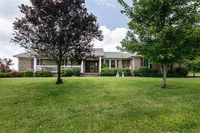 New Haven Single Family Home For Sale: 655 Ballard Lane