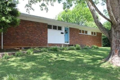 Horse Cave Single Family Home For Sale: 100 Bedford Court