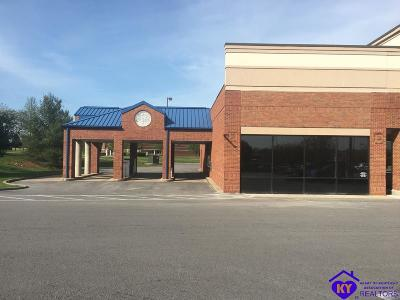 Elizabethtown Commercial For Sale: 3030 Dolphin Drive