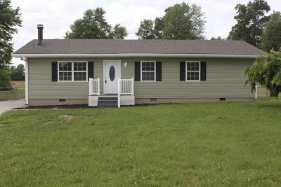 Rineyville Single Family Home For Sale: 350 Boone Road