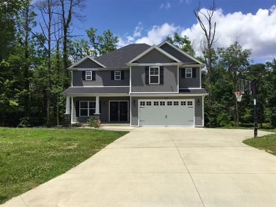 Elizabethtown Single Family Home For Sale: 138 Raintree Drive