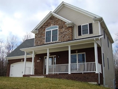 Elizabethtown KY Single Family Home For Sale: $248,500