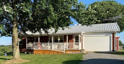 Columbia Single Family Home For Sale: 635 Sparksville Road