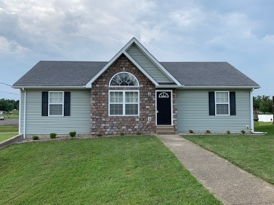 Radcliff  Single Family Home For Sale: 109 Seth Court