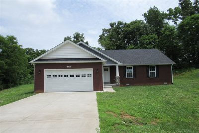 Hardin County Single Family Home For Sale: 146 Orange Court