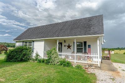 Upton Single Family Home For Sale: 22 Brenda Jean Street