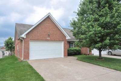 Louisville Single Family Home For Sale: 12374 Spring Leaf Court