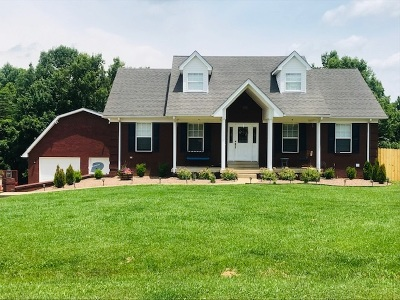 Bardstown Single Family Home For Sale: 128 Sapphire Court