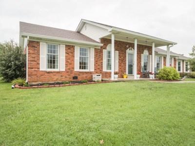 Elizabethtown KY Single Family Home For Sale: $249,900