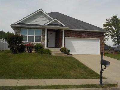 Elizabethtown KY Single Family Home For Sale: $199,900