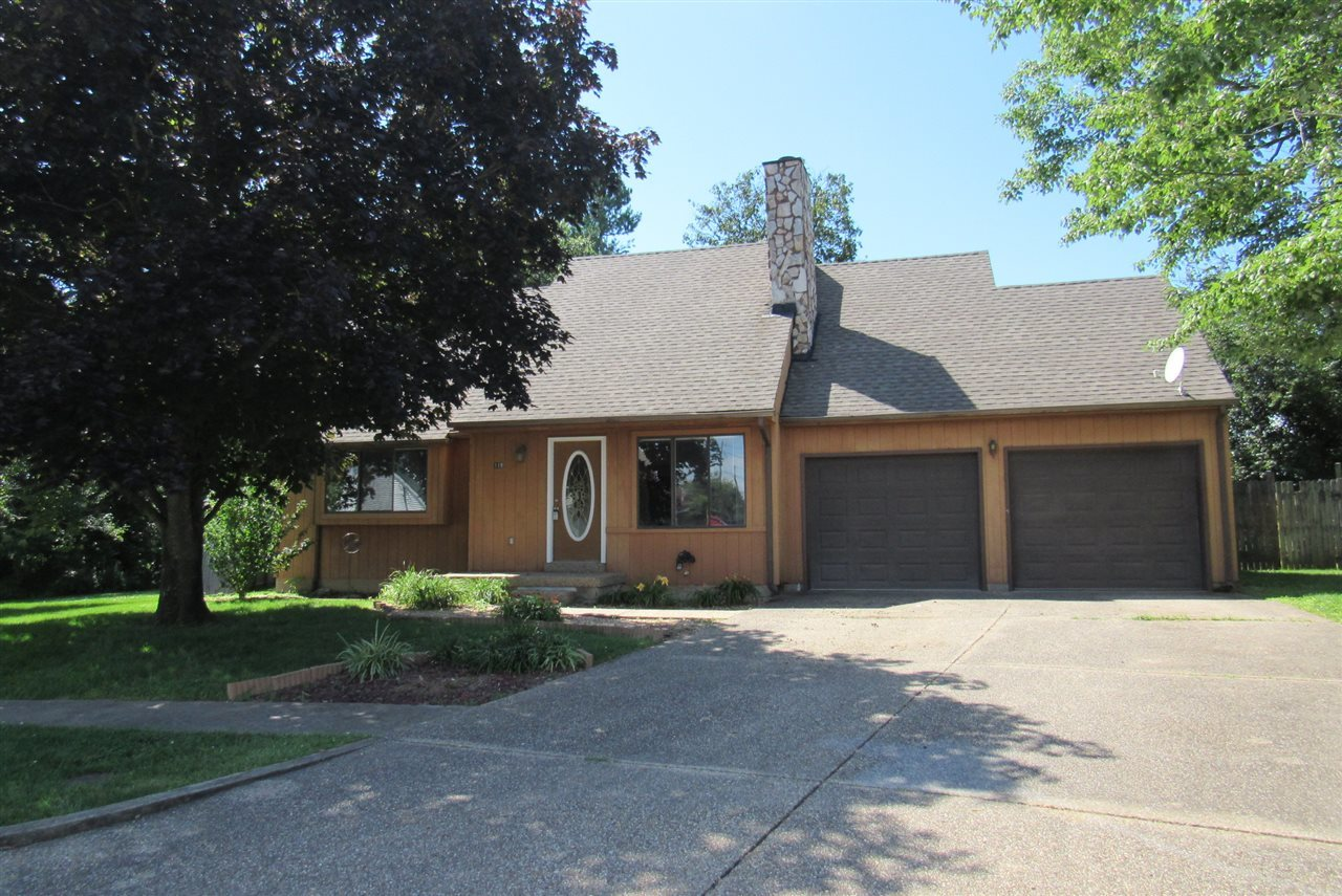 118 Daniel Court Radcliff, KY    MLS# 10048755   Real Estate