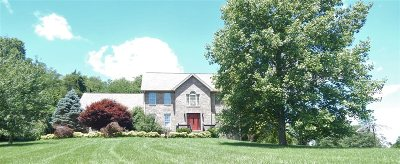 Glendale Single Family Home For Sale: 631 Star Mills Eastview Road