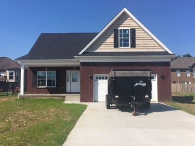 Bullitt County Single Family Home For Sale: 875 Heritage Way