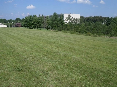Radcliff Residential Lots & Land For Sale: W Lincoln Trail Boulevard