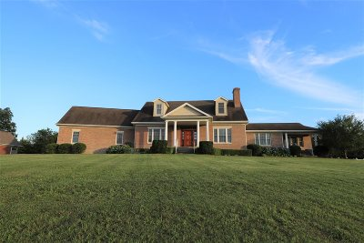 Elizabethtown Single Family Home For Sale: 438 Deer Run Way