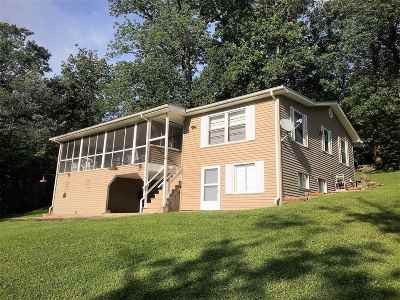 Breckinridge County Single Family Home For Sale: 25 N Riverbend