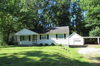 Single Family Home Sale Pending: 726 Gagel Avenue