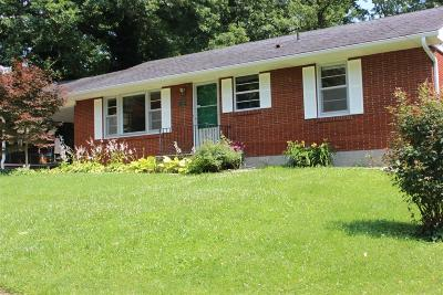 Elizabethtown Single Family Home For Sale: 306 State Street