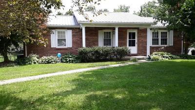 Elizabethtown Single Family Home For Sale: 129 W Tophill Terrace