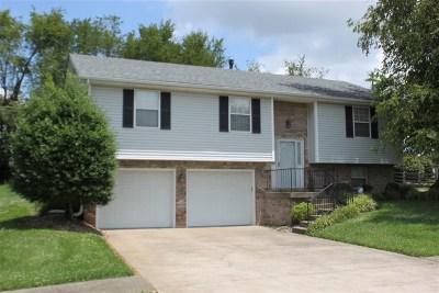 Elizabethtown Single Family Home For Sale: 405 Ridgecrest Drive