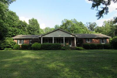 Single Family Home Sale Pending: 329 Alexander Drive