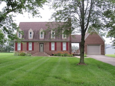 Hardinsburg Single Family Home For Sale: 2018 Home Place Lane