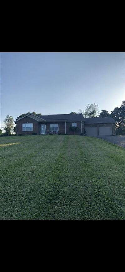 Rineyville Single Family Home For Sale: 1895 Thomas Road