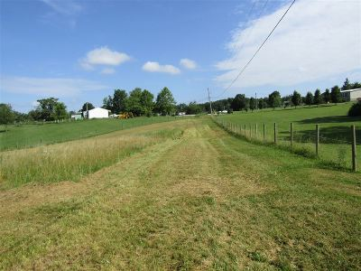 Meade County Residential Lots & Land For Sale: 3435 Woodland Road