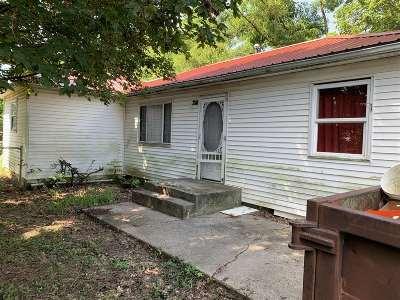 Elizabethtown Single Family Home For Sale: 104 Hidden Lane