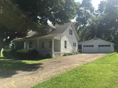 Radcliff Single Family Home For Sale: 1419 S Wilson Road