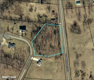 Meade County Residential Lots & Land For Sale: Lots 32/52 Cherry Hill Drive