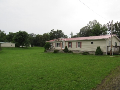 Meade County Single Family Home For Sale: 1088 Rock Ridge Road